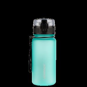 Бутылка для воды UZSPACE Colorful Frosted-Tritan 350мл 3034