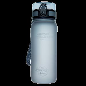Бутылка для воды Uzspace Colorful Frosted-Tritan 650мл 3037