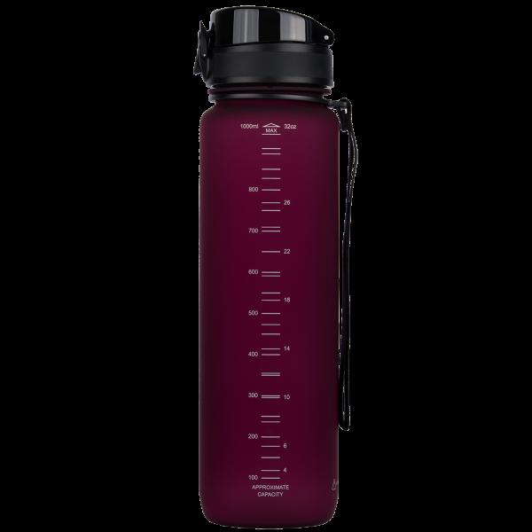 Спортивная бутылка для воды UZSPACE Diamond-Tritan 700мл 5045