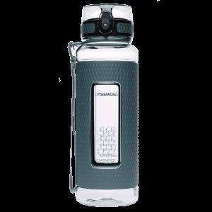 Спортивная бутылка для воды Uzspace Diamond-Tritan 950мл 5046
