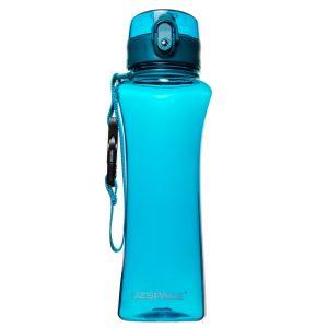 Бутылка для воды в школу Uzspace Wasser Glossy 500 мл 6006