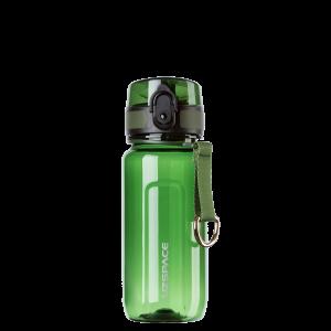 Экологическая бутылка для воды Uzspace U-type - Tritan 350мл 6017