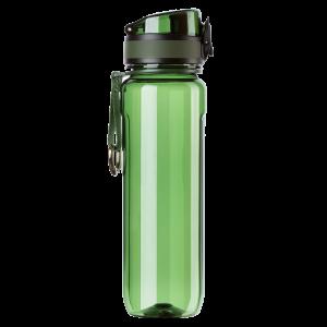 Бутылка для воды в школу Uzspace U-type - Tritan 500мл 6018