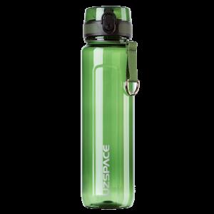 Спортивная бутылка для воды Uzspace U-type - Tritan 1000мл 6020