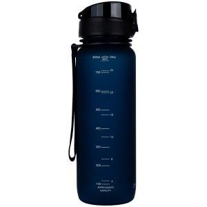 Многоразовая бутылка для воды Uzspace Colorful Frosted-Tritan 800мл 3053